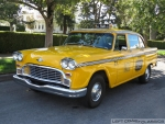 1965 checker marithon taxi