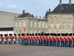 For Carmen: Danish Royal Life Guards