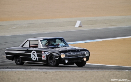 1963 ford falcon futura - futura, falcon, car, ford