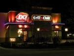 dairy queen grill&chill