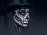 Skull Wallpapers Skull Backgrounds Skull Images Desktop Nexus