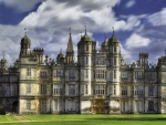 16th Century Burghley House