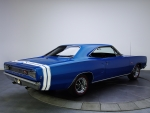 1968 dodge coronet rt hardtop coupe