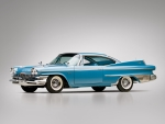 1960 dodge polara D500 hardtop coupe