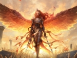 Aurelia-Angel-Warrior