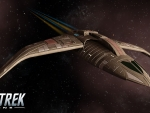 Anniversary Ship T6 Bajoran Interceptor
