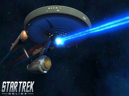 Infinity Duty Officer Promotion 2 - Constitution-class Temporal Light Cruiser, Federation Starship, 2020, STO