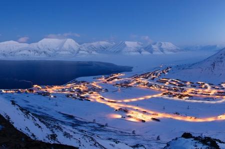 Svalbard - Islands, Europe, Svalbard, Norway