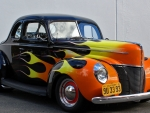 1940 Ford Deluxe Hot Rod F189