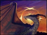 Dragon of the dawn