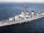 WORLD OF WARSHIPS USS MADDOX US NAVY DESTROYER