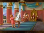 12 Labours of Hercules XI - Painted Adventure06