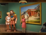 12 Labours of Hercules XI - Painted Adventure08