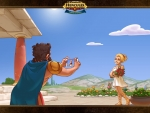 12 Labours of Hercules XI - Painted Adventure09