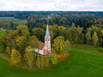 Church in Latvia