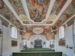 Chapel in Germany