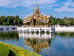 Palace in Thailand