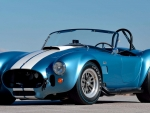 1967 Shelby Cobra 427 Super Snake Roadster
