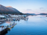 sitka harbour