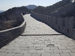 The Great Wall of China, Beijing, China