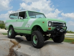International Scout 1979