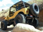 Jeep Willys 1947