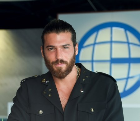 Can Yaman - man, erkenci kush, Can Yaman, turkish, tv series, actor