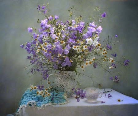♥ - flowers, photography, soft, abstract