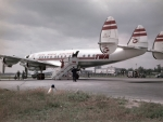 TWA Super Constellation