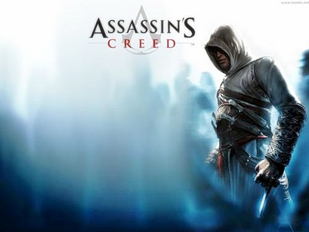 Assassins creed - game, assassins creed