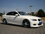JMS BMW M3 Coupe (E92) '2009