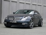 ART Mercedes Benz CLS Klasse (C219)