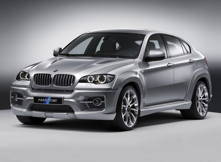 Hartge BMW X6 - x6, tuning, hartge, bmw, car