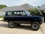 International Harvester Scout 1973