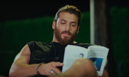 Erkenci Kush (2019) - turkish, tv series, book, man, can, erkenci kush, actor, Can Yaman