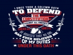 Defend Freedom
