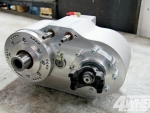 Atlas Transfer Case