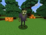 It's Spooky Time! Frank for Halloween Event in RealmCraft Free Minecraft Clone