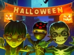 Join Halloween Event in RealmCraft Free Minecraft Style Pixel Game