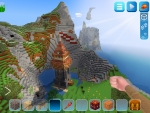 The Most Amazing Minecraft Landscapes in Realmcraft Free Minecraft Clone