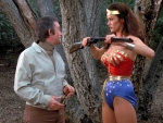 Wonder Woman and Shotgun
