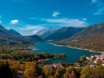 national park of abruzzo