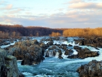 Great Falls National Park, VA, USA