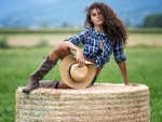 Cowgirl ~ Thasia