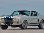 Some Of The Rarest Muscle Cars That Made It Into Production