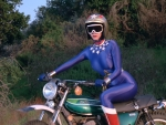 Wonder Woman - Easy Rider