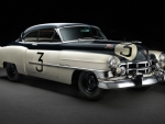 1950 cadillac sixty one coupe le mans race car