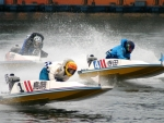 japanese speedboat racing
