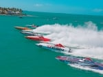 powerboat race