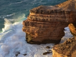 Golden Hour at Natural Bridge, Kalbarri, Western Australia
